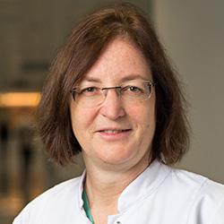 o. Univ.-Prof. Dr. Daniela Karall stellv. Klinikdirektorin Kinderklinik Innsbruck