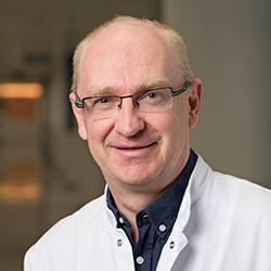 Univ.-Prof. Dr. Thomas Müller Klinikdirektor Kinderklinik Innsbruck