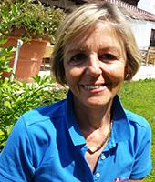Ingrid Ebnicher