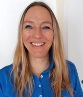 Sabine Hechenberger