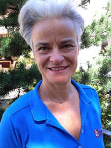 Doris Szeli-Haas