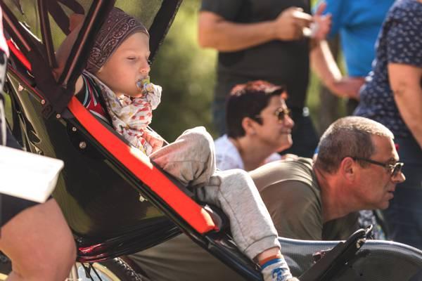Arche Herzensbrücken für schwer kranke Kinder und ihre Familien