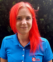 Michelle Klieber
