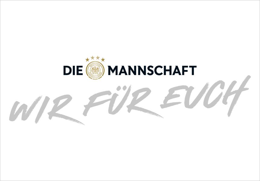 DFB DIE MANNSCHAFT