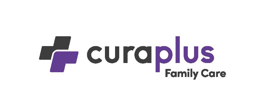 Logo curaplus, FAMILY CARE