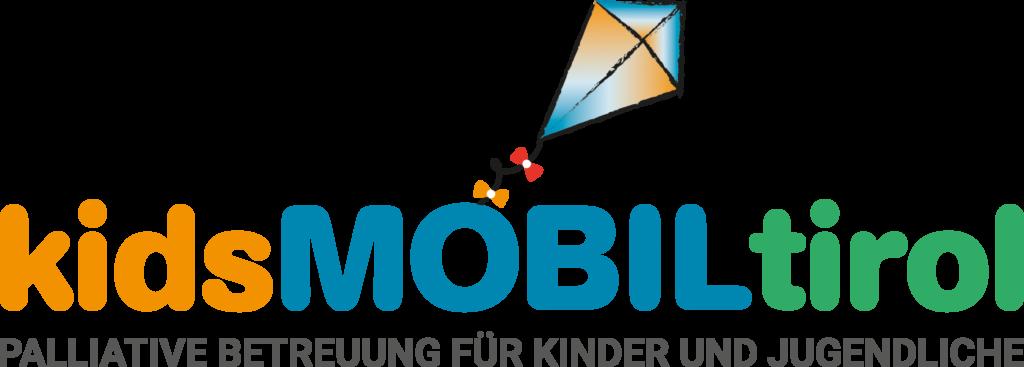 Logo kidsMobil Tirol