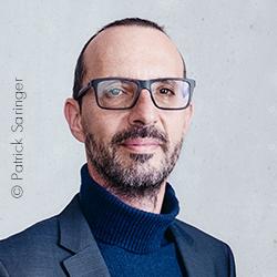 Peter Paul Mölk, Geschäftsführer MPREIS