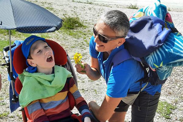 Karwendelausflug: Was für ein Abenteuer!