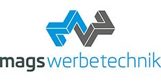 Logo Mags Werbetechnik