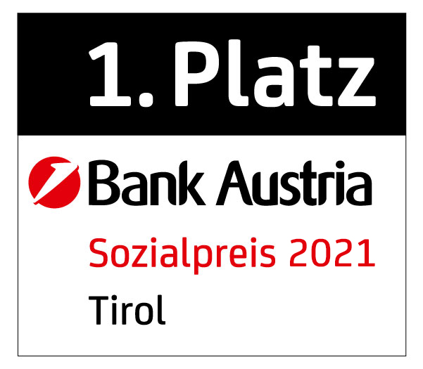 Bank Austria Sozialpreis 2021