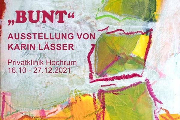 Ausstellung Karin Lässer