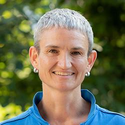 Carola Mitteregger