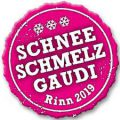 Logo Schneeschmelzgaudi