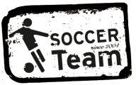 Logo Soccerteam
